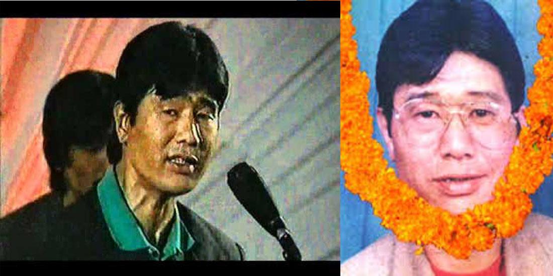 नेपाली संगीतिक क्षेत्रका अमर नक्षत्र स्व. अरुण थापा मगरः अलविदा