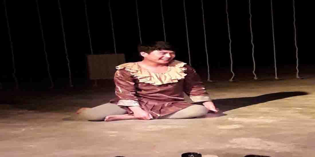 तेस्रोलिङ्गीका समस्या नाटकमा नाटक हेर्न पुग्नेको संख्या दिनप्रतिदिन बढ्दै
