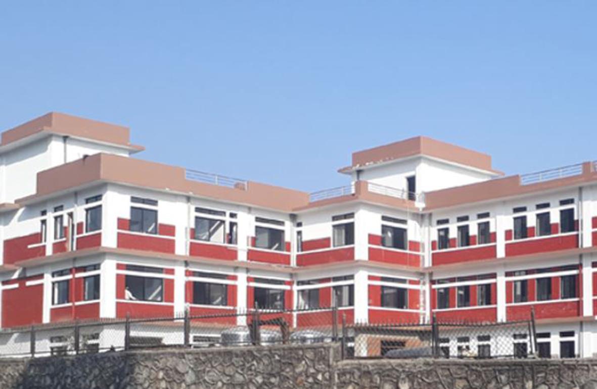 गण्डकी विश्वविद्यालय र आयुर्वेदिक अस्पताल खुल्दै